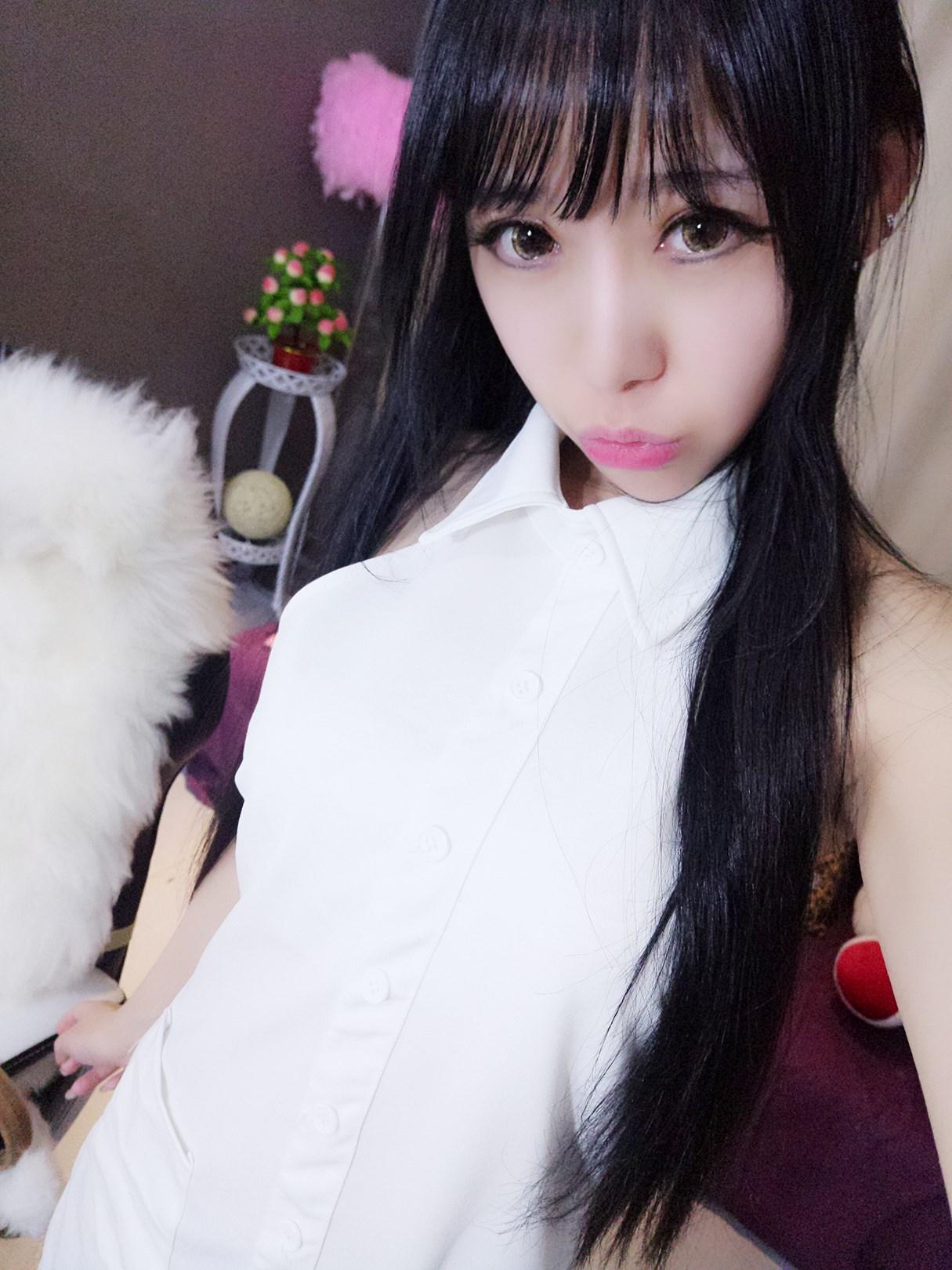 【兔玩映画】配音妹子朴美桃 兔玩映画 第32张