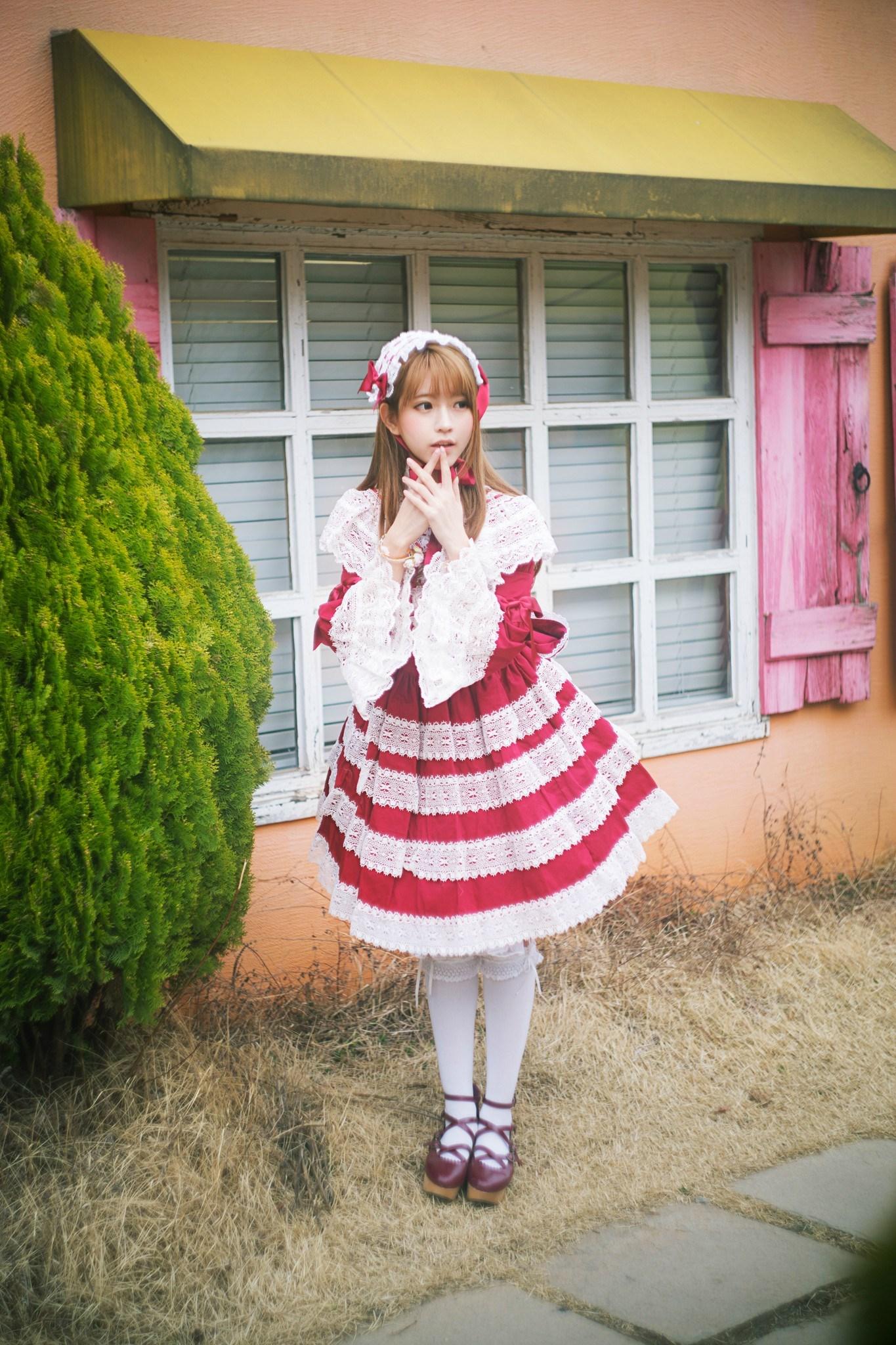 【兔玩映画】Yurisa 兔玩映画 第24张