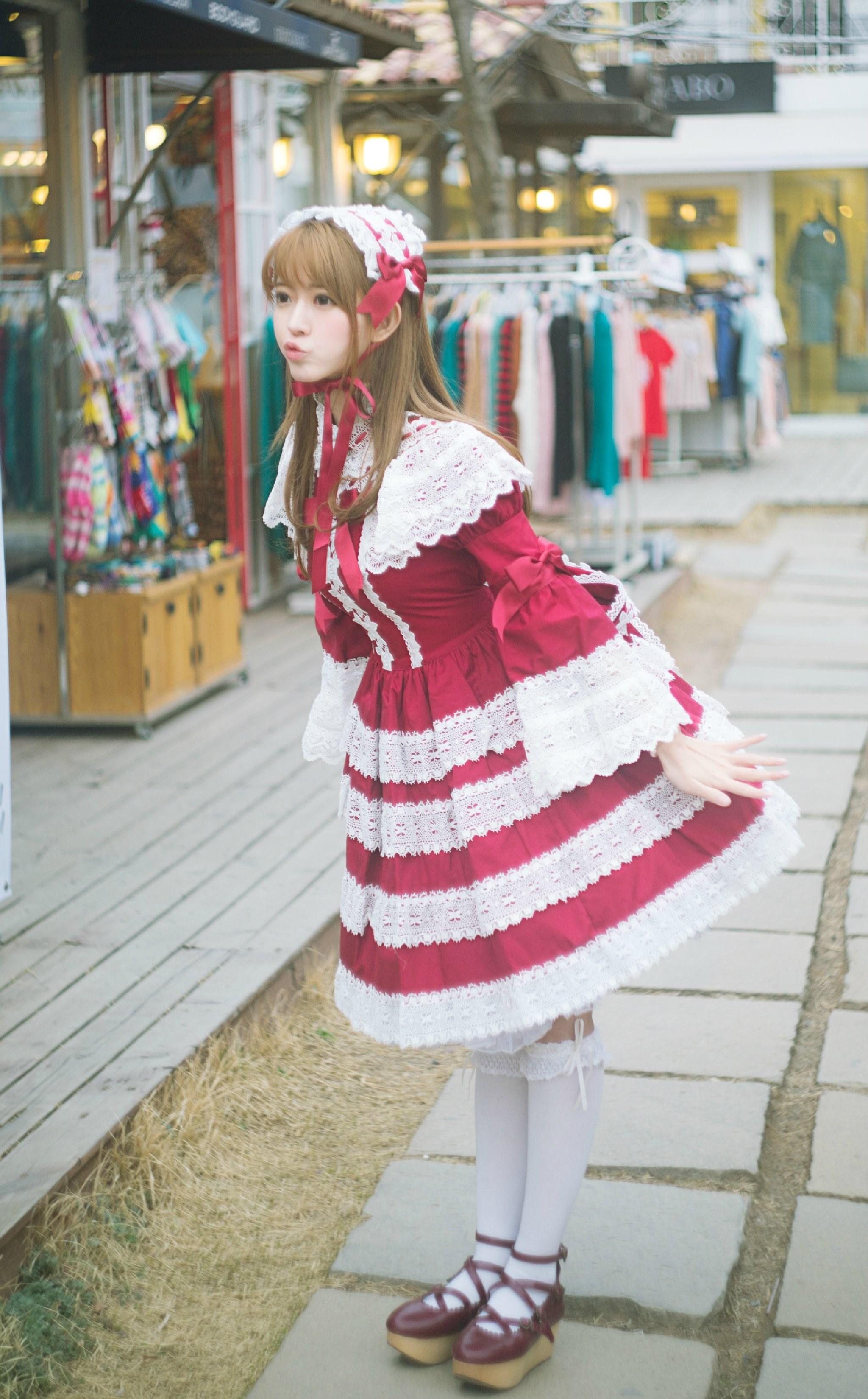 【兔玩映画】Yurisa 兔玩映画 第23张