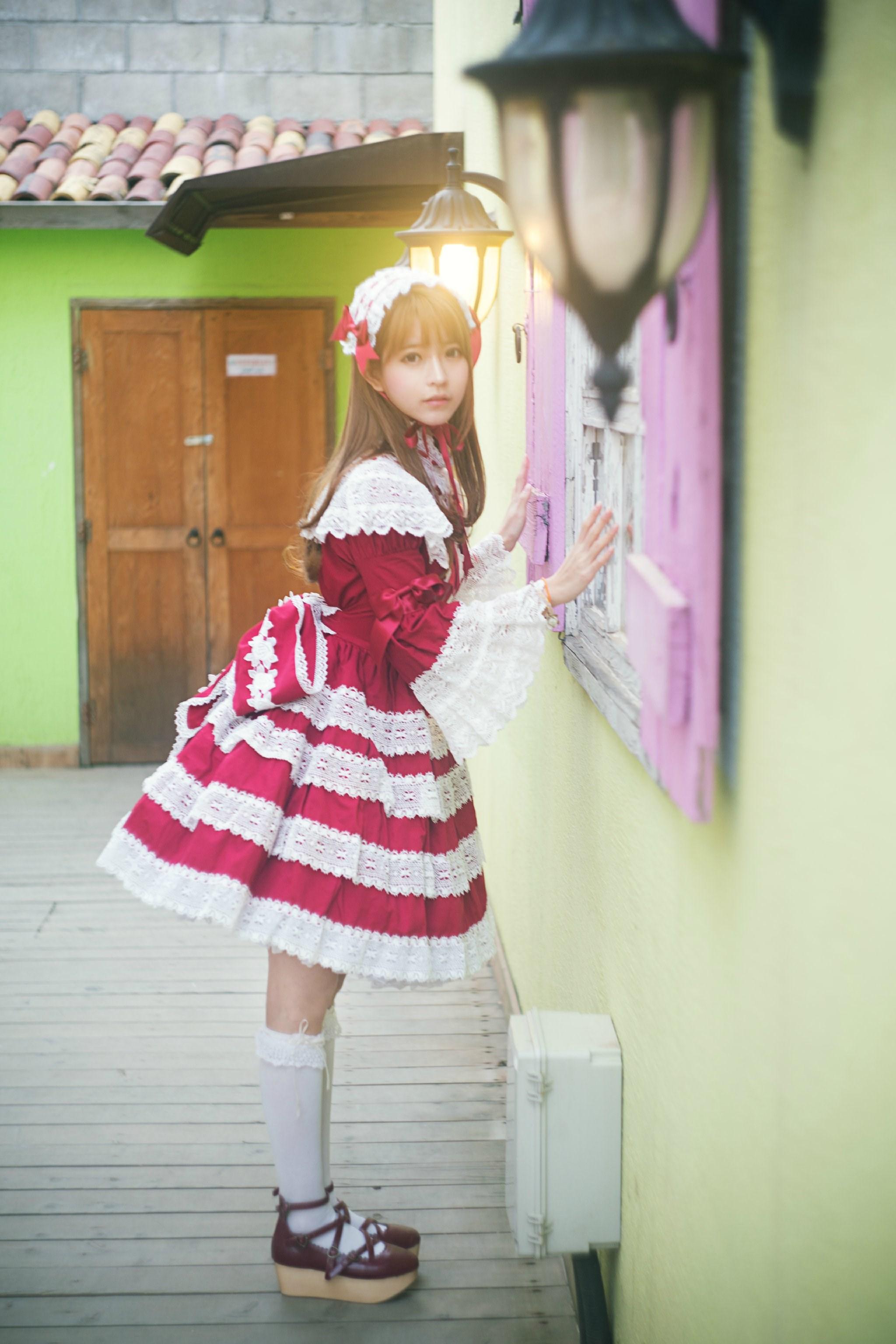 【兔玩映画】Yurisa 兔玩映画 第22张