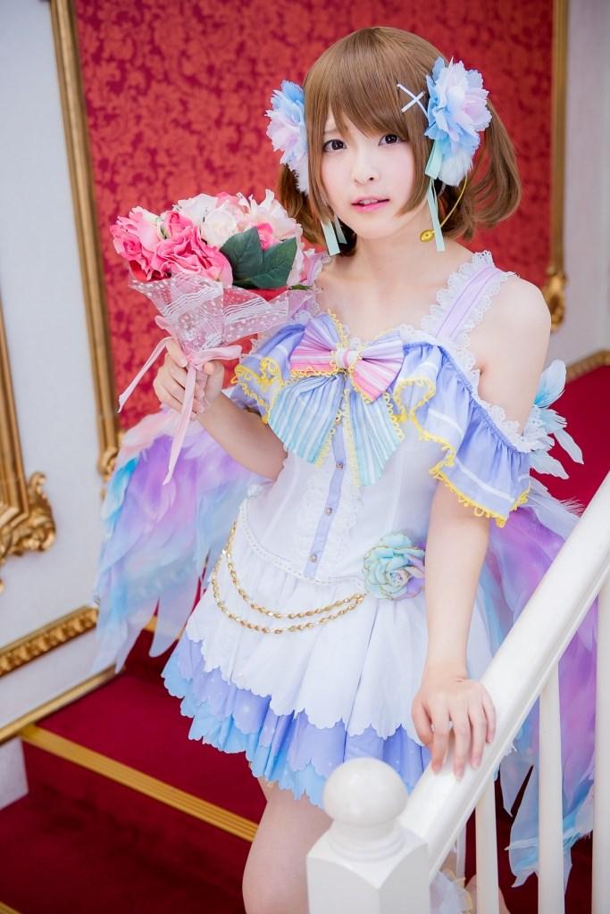 【兔玩映画】超可爱凛喵 兔玩映画 第47张
