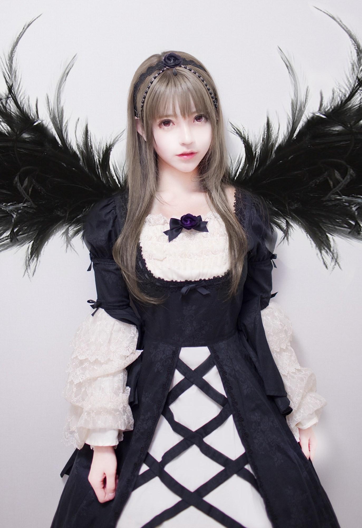 【兔玩映画】Yurisa 兔玩映画 第107张