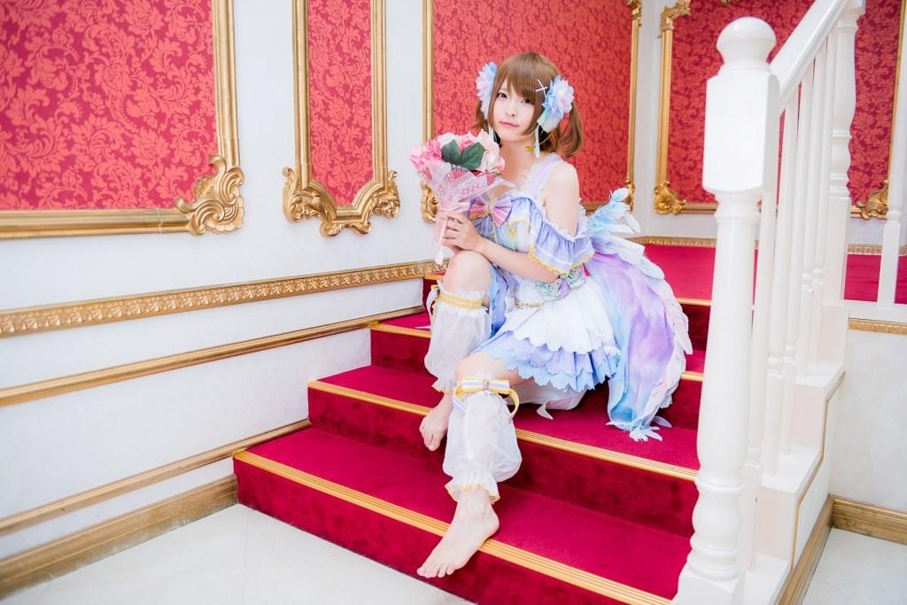 【兔玩映画】超可爱凛喵 兔玩映画 第43张
