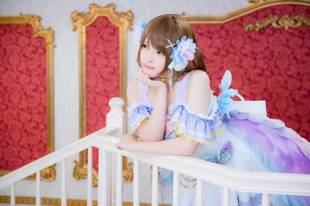 【兔玩映画】超可爱凛喵 兔玩映画 第39张