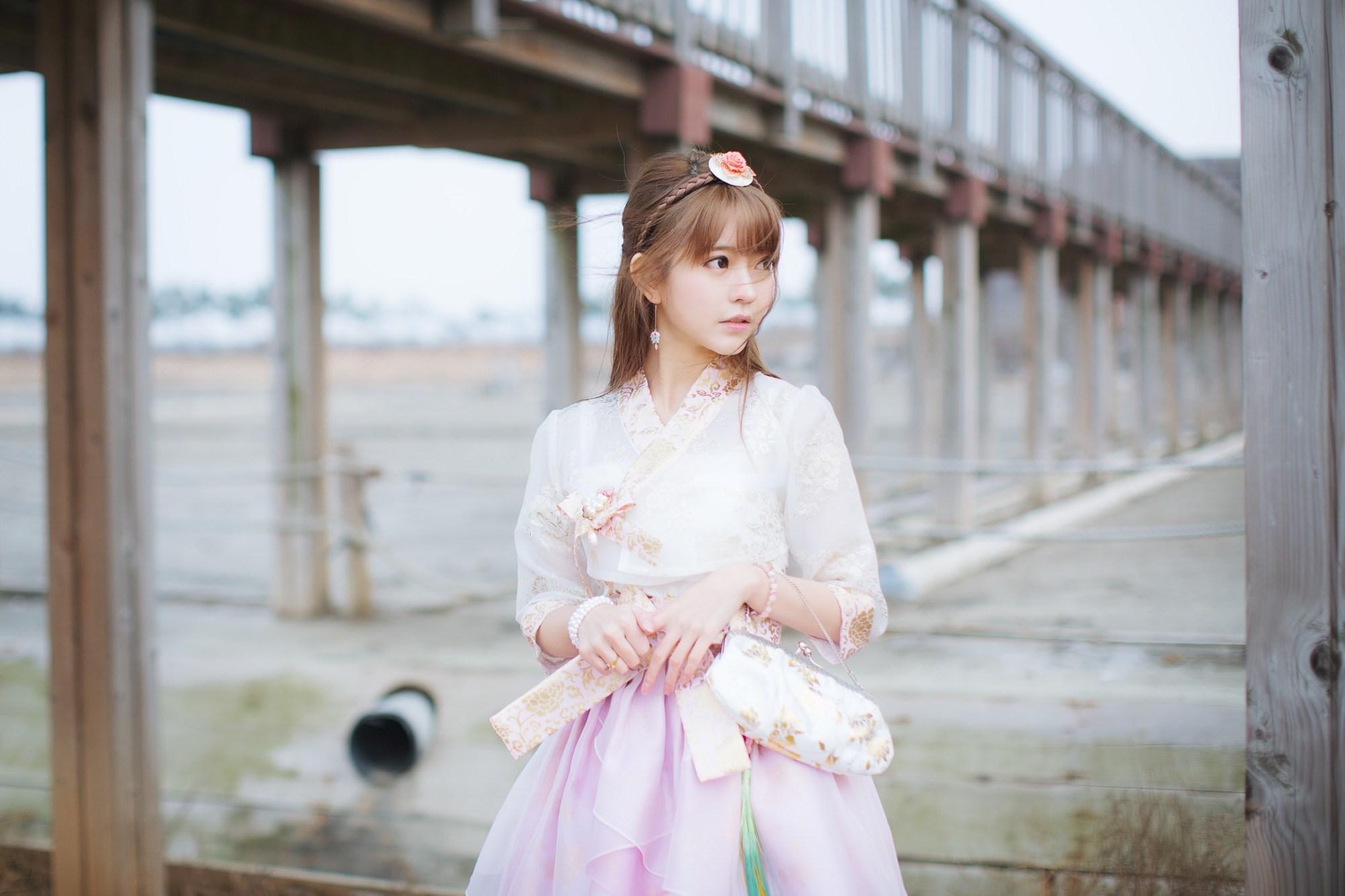 【兔玩映画】Yurisa 兔玩映画 第94张