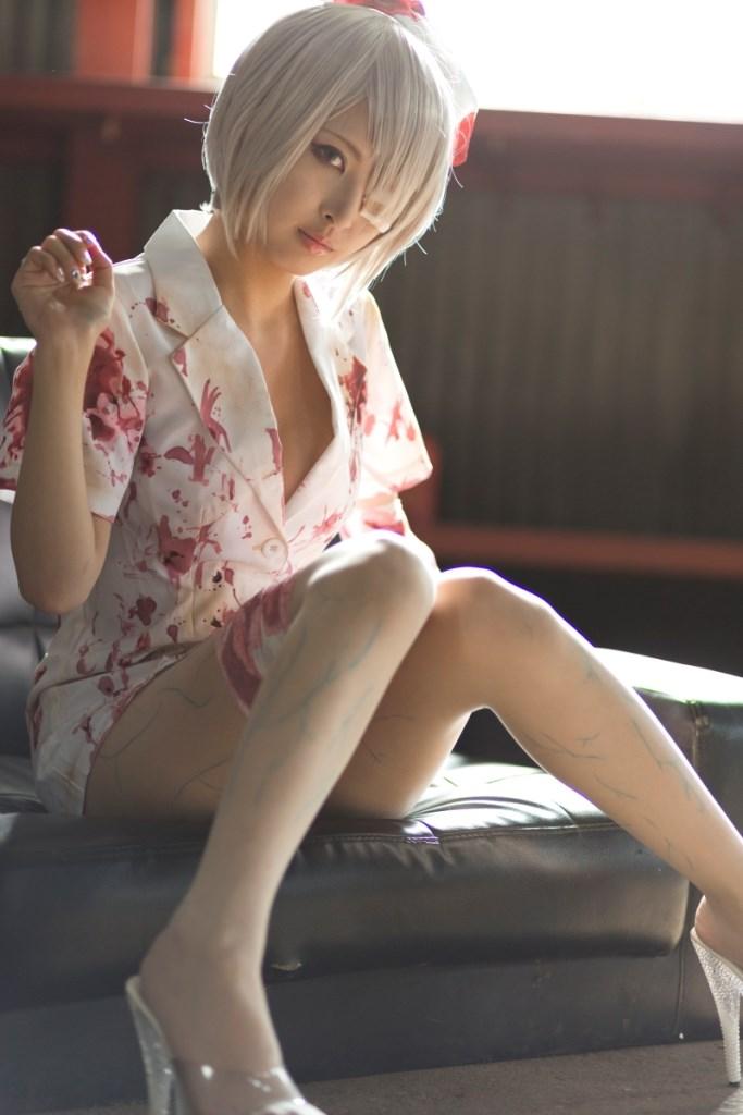 【兔玩映画】护士姐姐 兔玩映画 第107张
