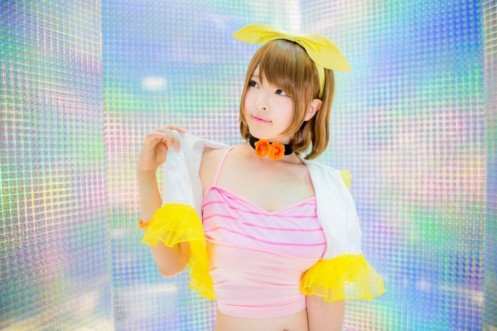 【兔玩映画】超可爱凛喵 兔玩映画 第153张