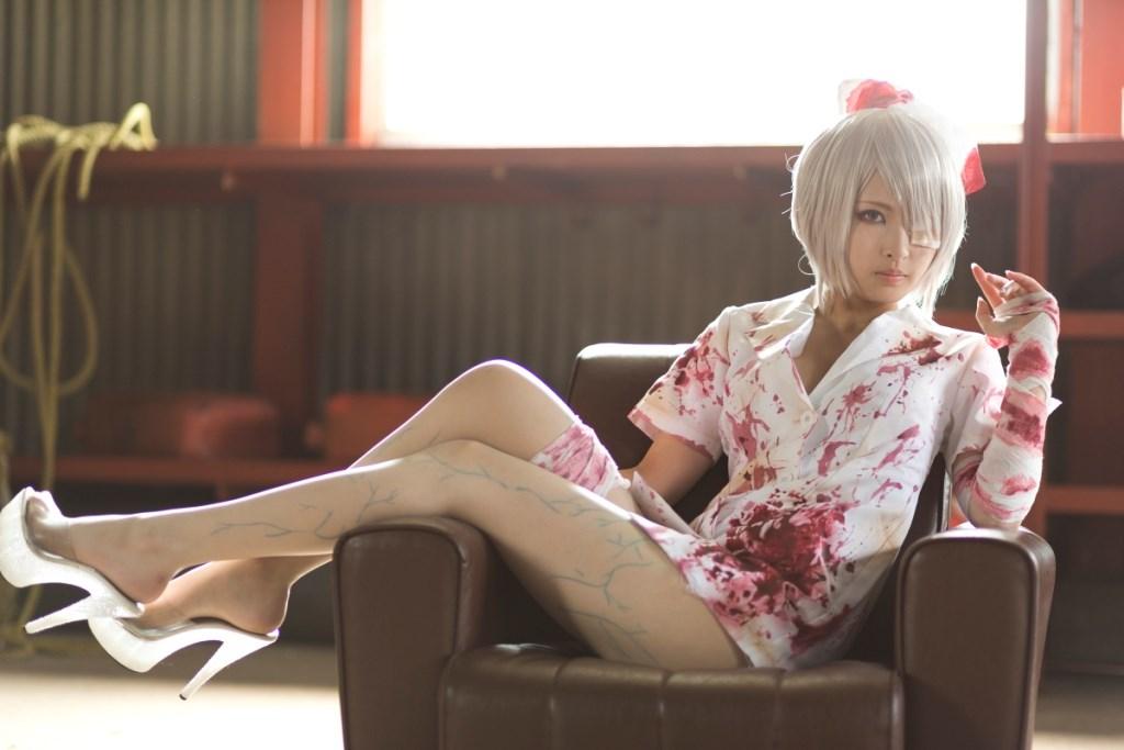 【兔玩映画】护士姐姐 兔玩映画 第84张