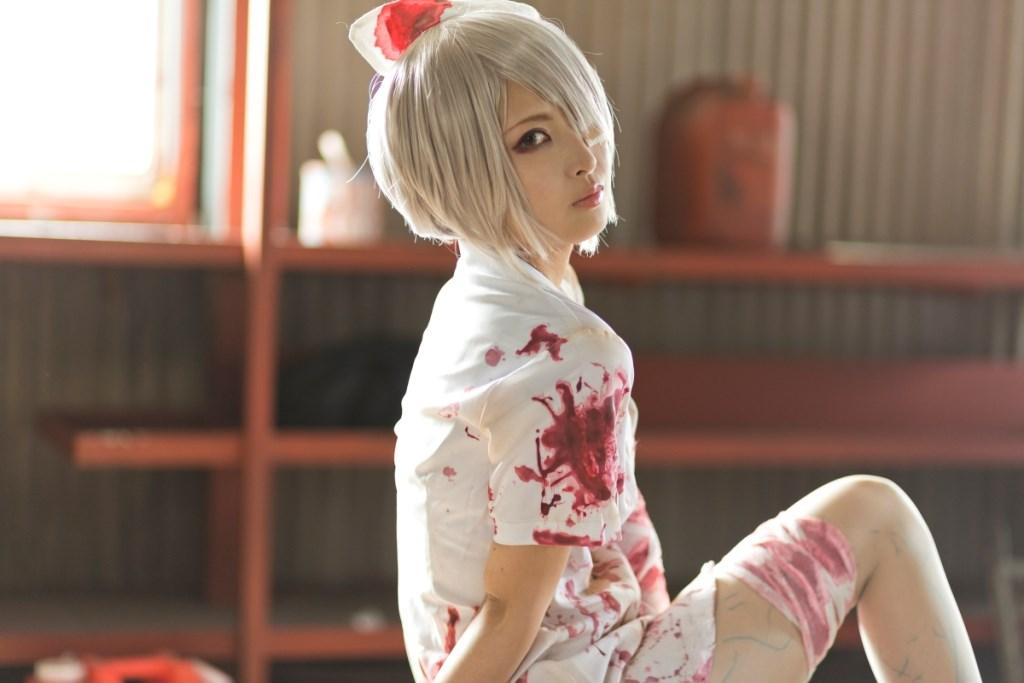 【兔玩映画】护士姐姐 兔玩映画 第79张