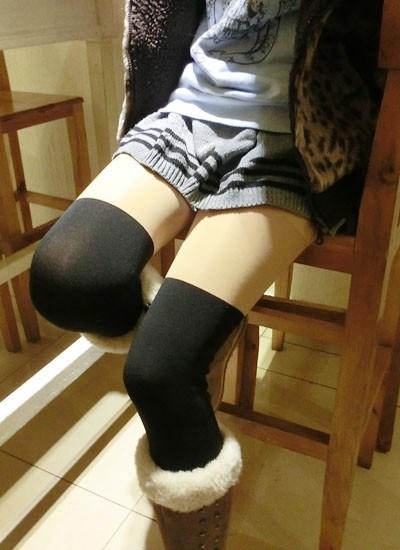 【兔玩映画】过膝袜 兔玩映画 第78张