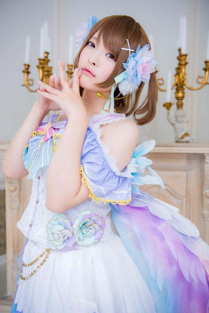 【兔玩映画】超可爱凛喵 兔玩映画 第24张