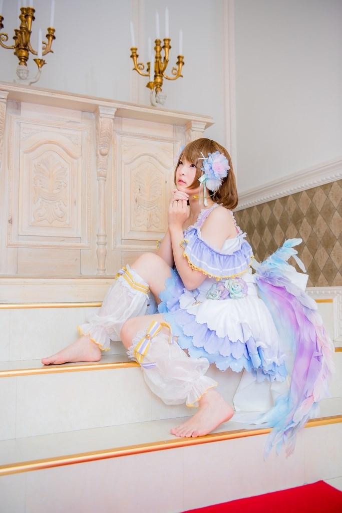 【兔玩映画】超可爱凛喵 兔玩映画 第13张