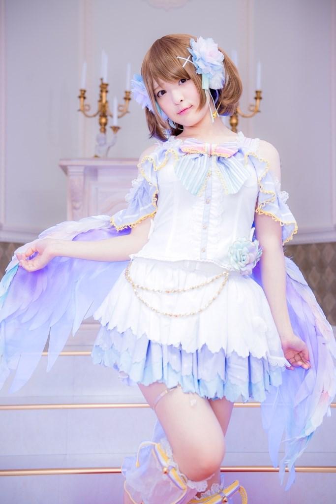 【兔玩映画】超可爱凛喵 兔玩映画 第7张