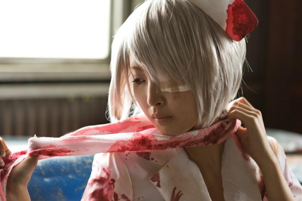 【兔玩映画】护士姐姐 兔玩映画 第55张