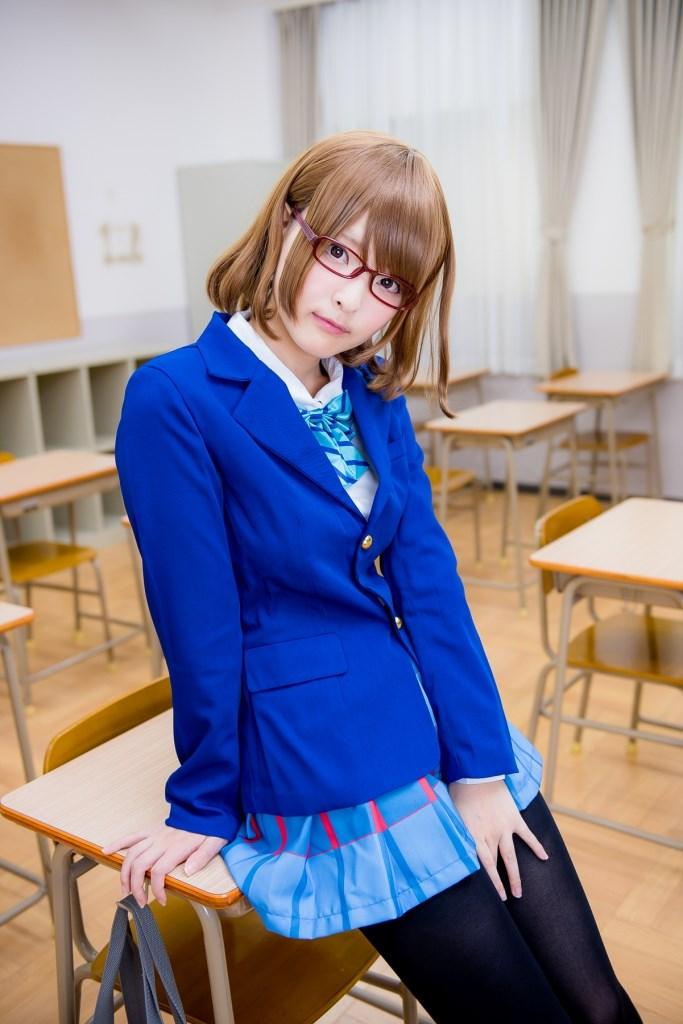 【兔玩映画】超可爱凛喵 兔玩映画 第122张