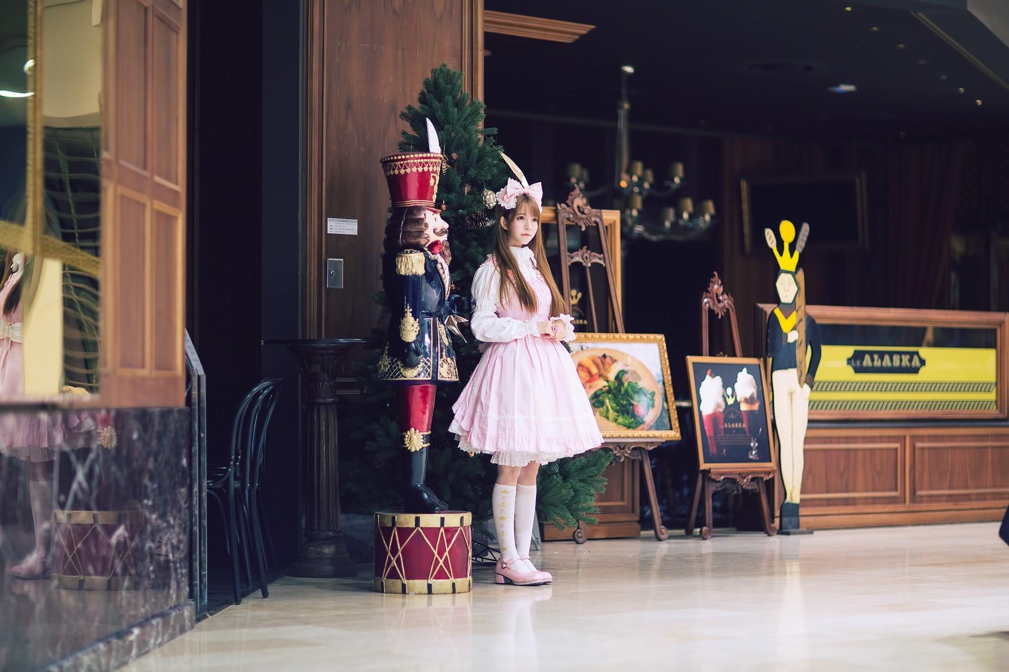【兔玩映画】Yurisa 兔玩映画 第63张
