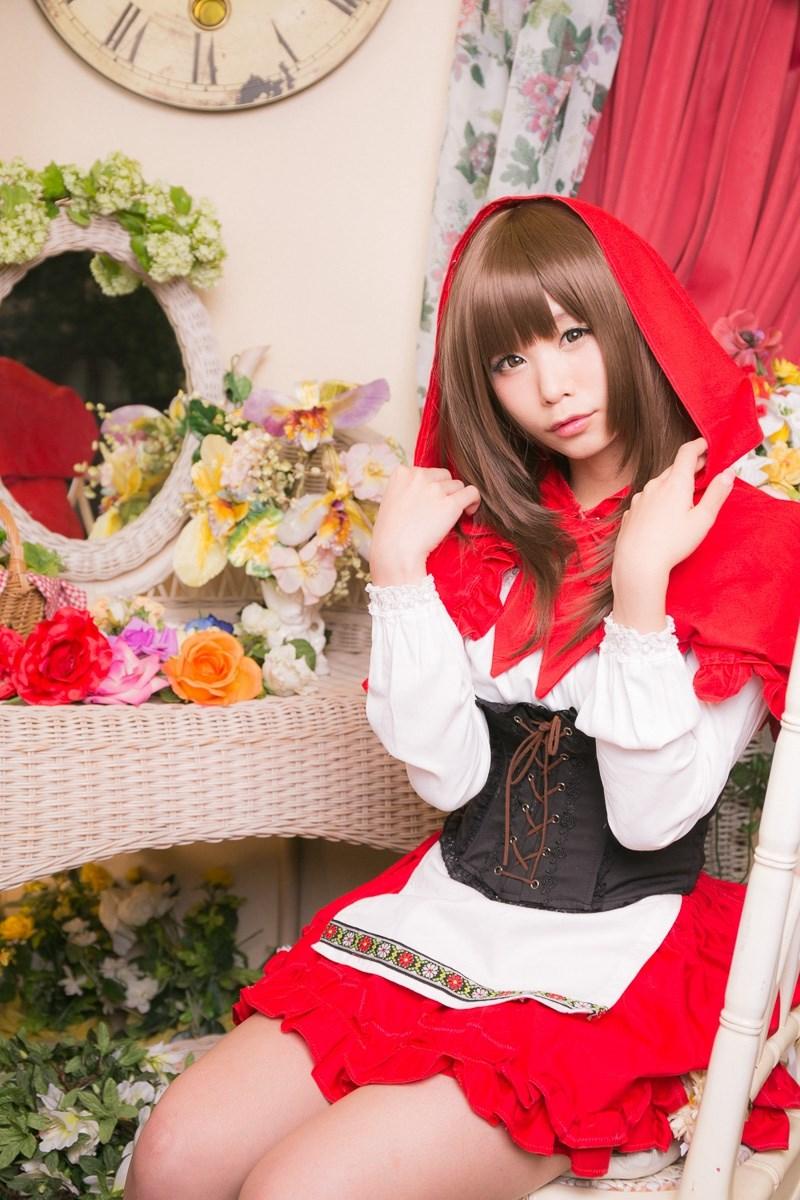 【兔玩映画】小红帽 兔玩映画 第122张
