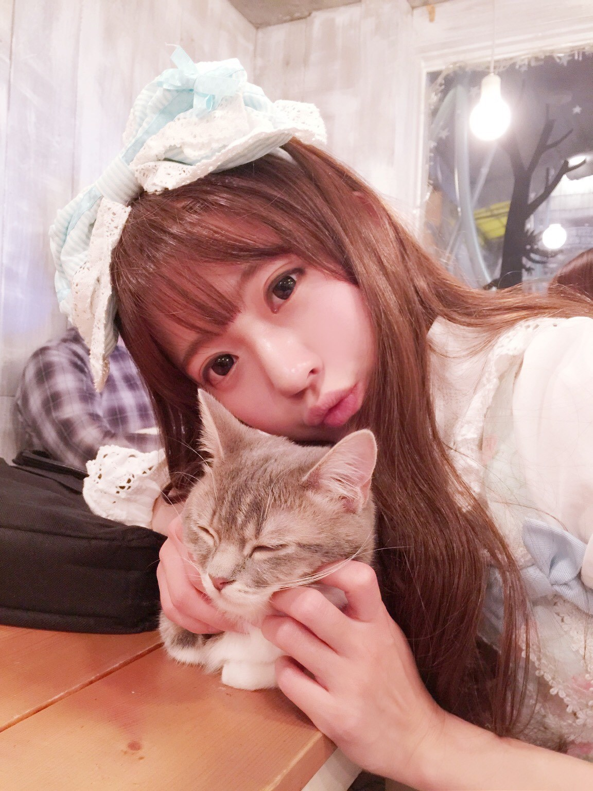【兔玩映画】Yurisa 兔玩映画 第55张