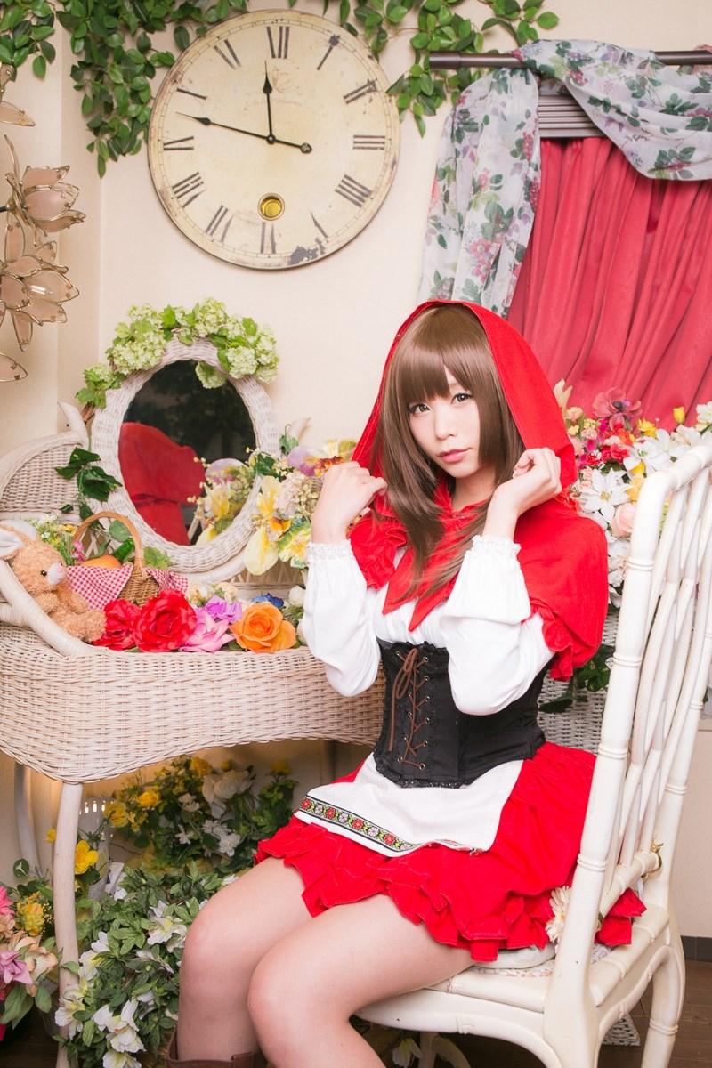 【兔玩映画】小红帽 兔玩映画 第121张