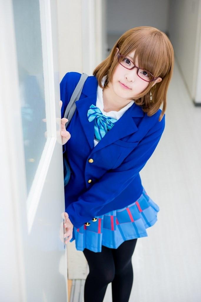 【兔玩映画】超可爱凛喵 兔玩映画 第112张