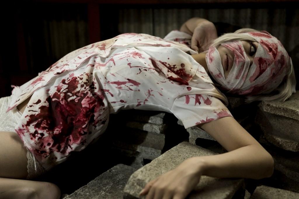 【兔玩映画】护士姐姐 兔玩映画 第39张