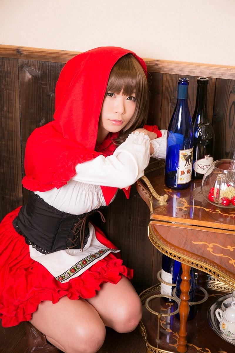 【兔玩映画】小红帽 兔玩映画 第113张