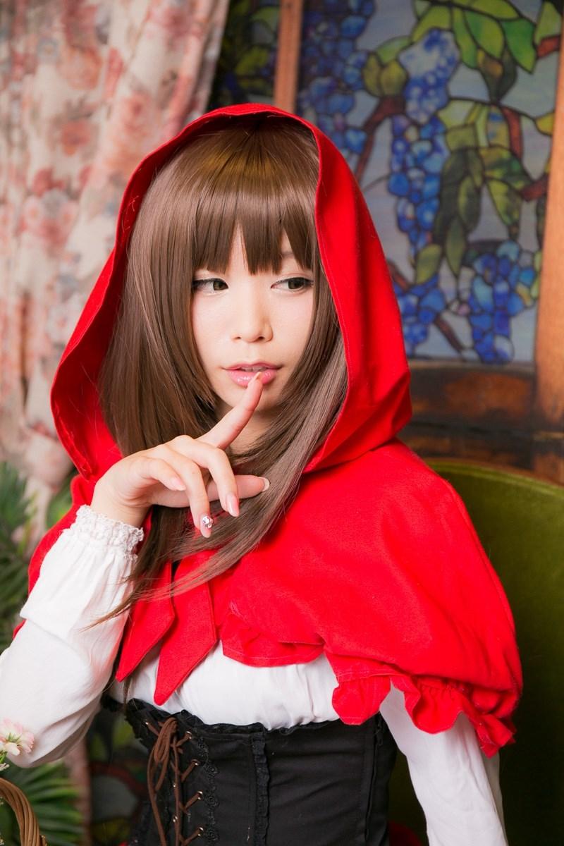 【兔玩映画】小红帽 兔玩映画 第100张