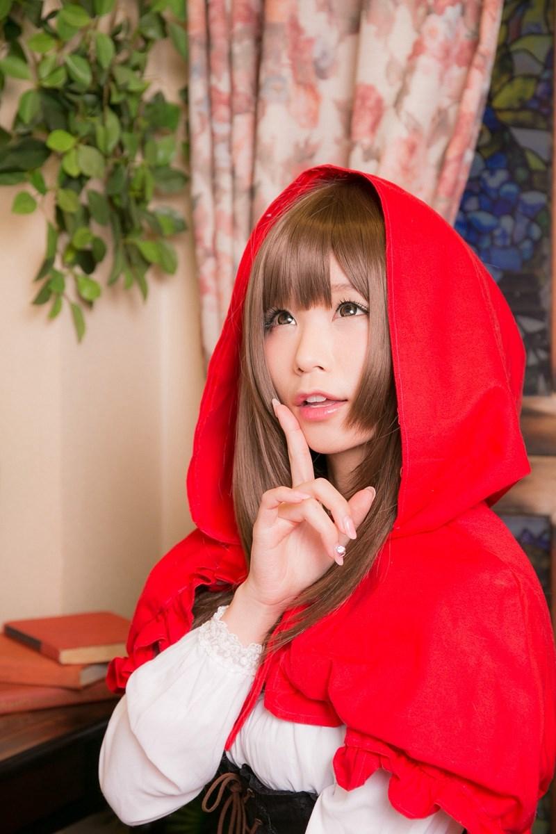 【兔玩映画】小红帽 兔玩映画 第91张