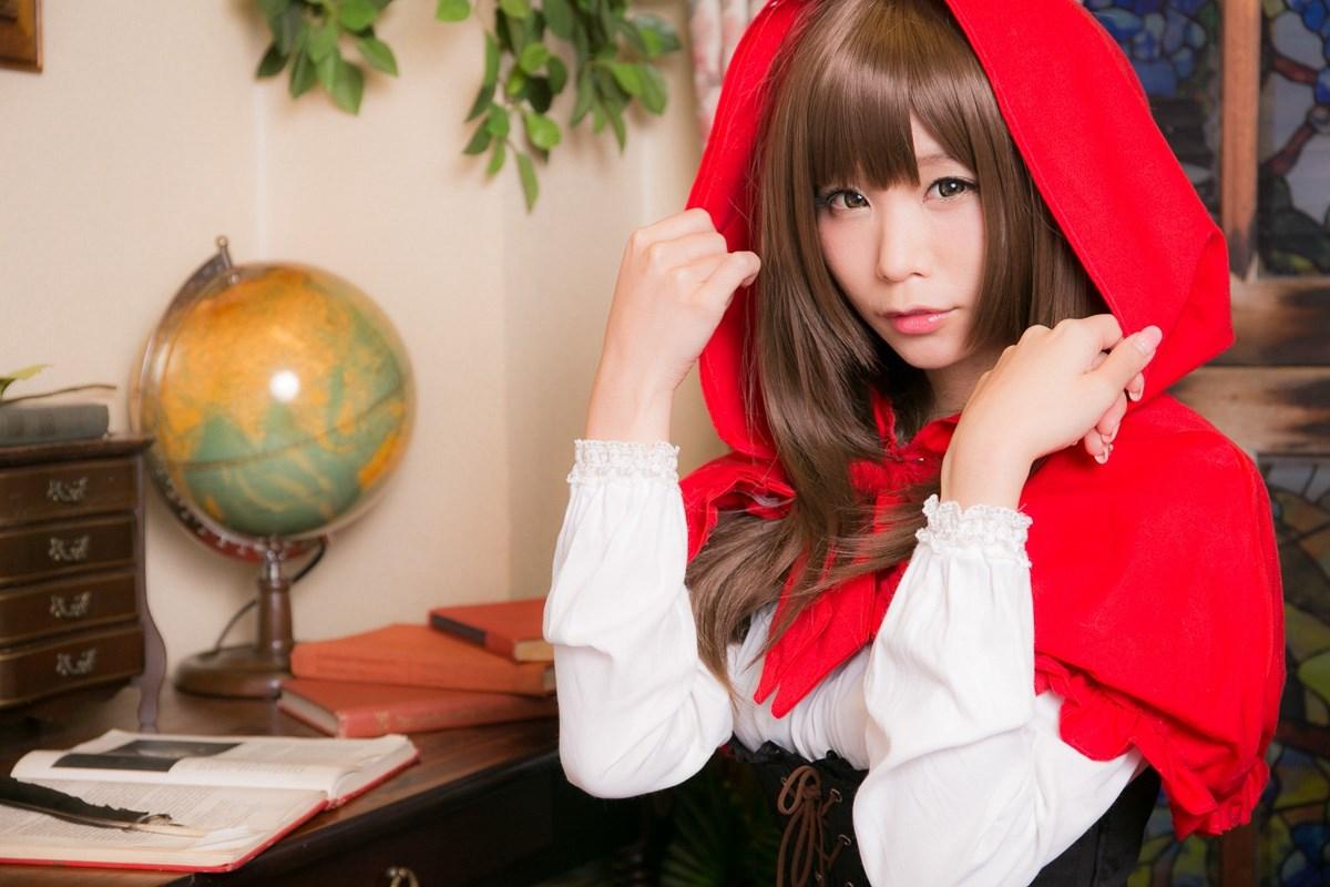 【兔玩映画】小红帽 兔玩映画 第89张