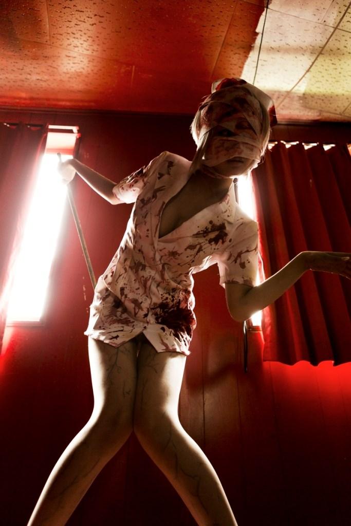 【兔玩映画】护士姐姐 兔玩映画 第20张