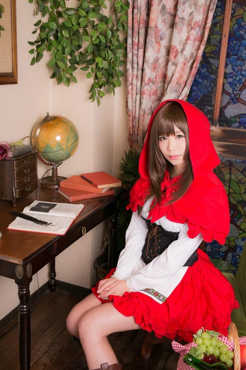 【兔玩映画】小红帽 兔玩映画 第81张