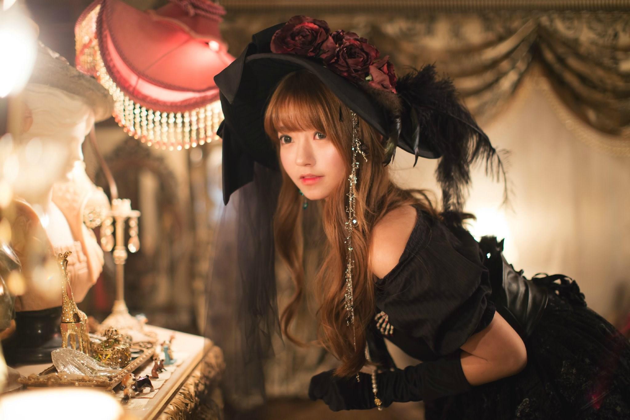 【兔玩映画】Yurisa 兔玩映画 第33张