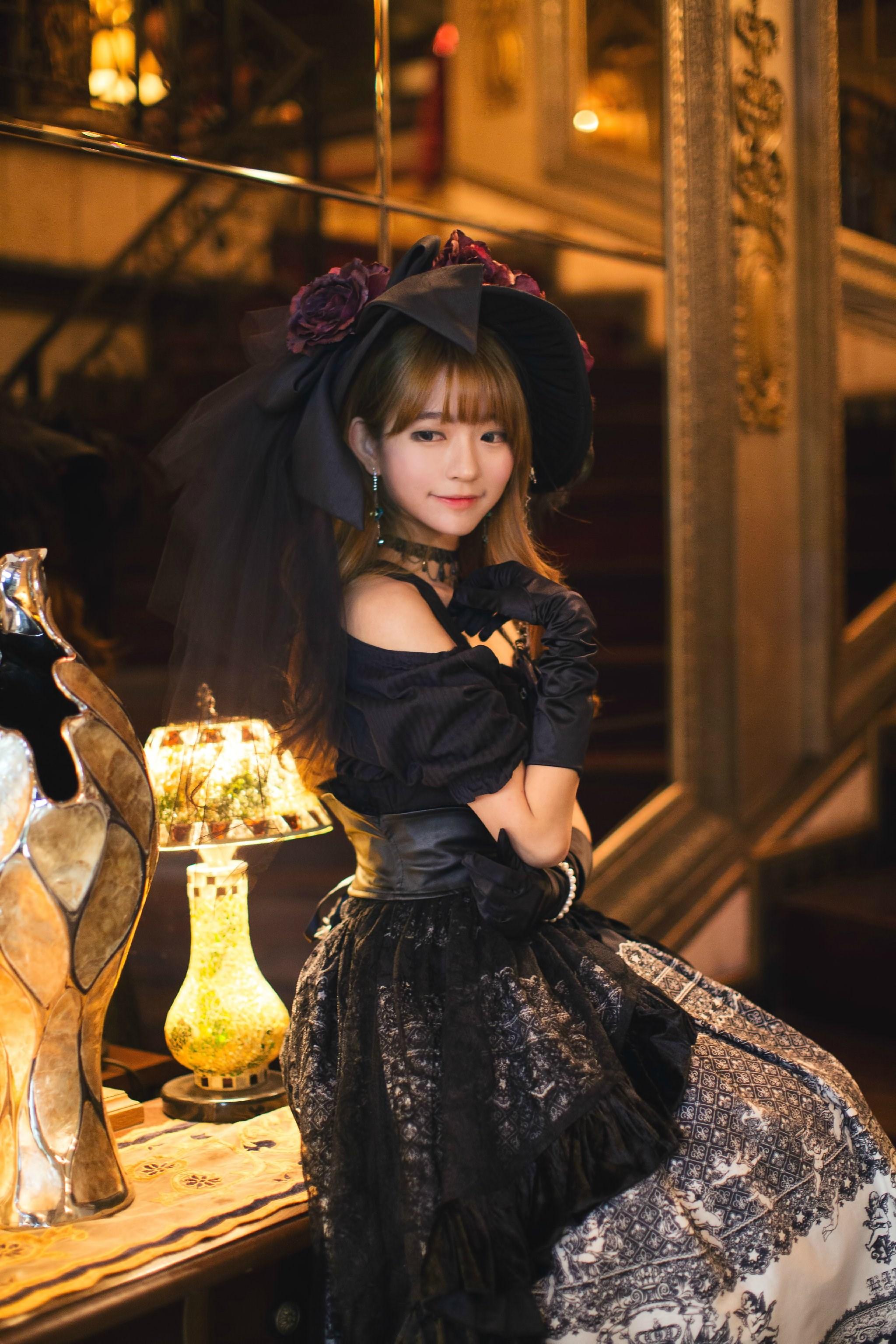【兔玩映画】Yurisa 兔玩映画 第31张
