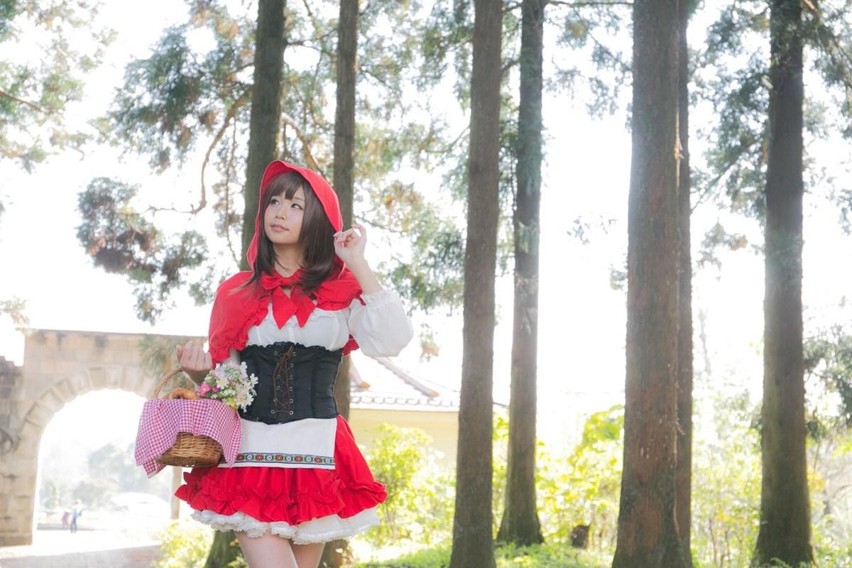 【兔玩映画】小红帽 兔玩映画 第76张