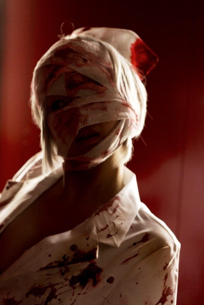 【兔玩映画】护士姐姐 兔玩映画 第10张