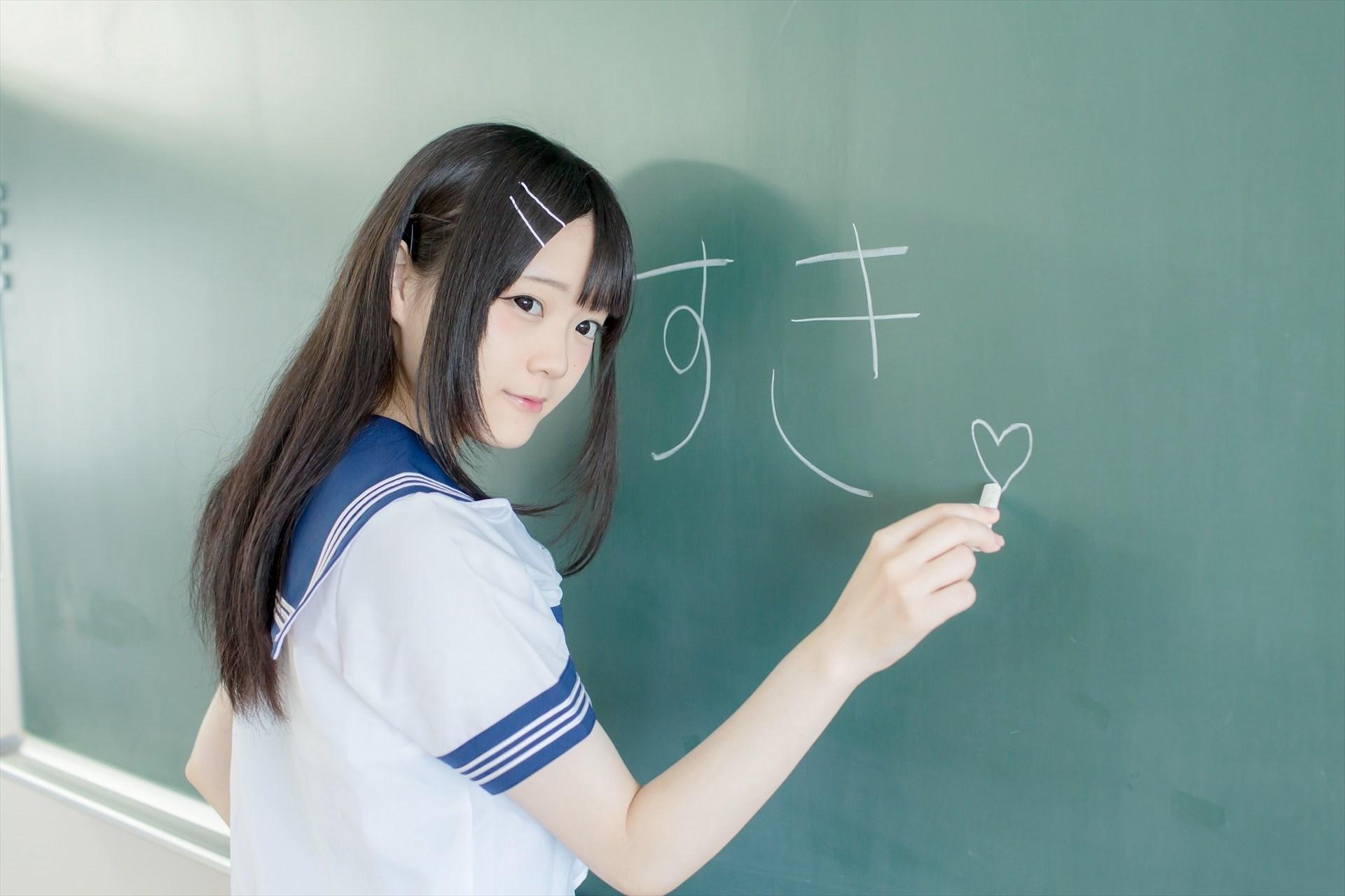 【兔玩映画】教室里的死库水 兔玩映画 第45张