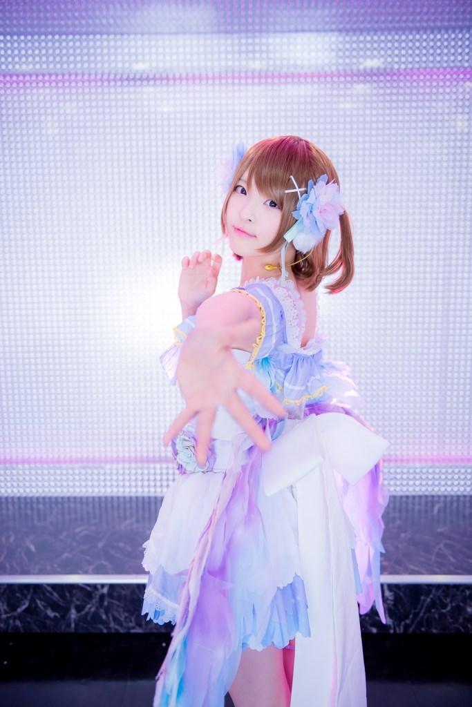 【兔玩映画】超可爱凛喵 兔玩映画 第53张