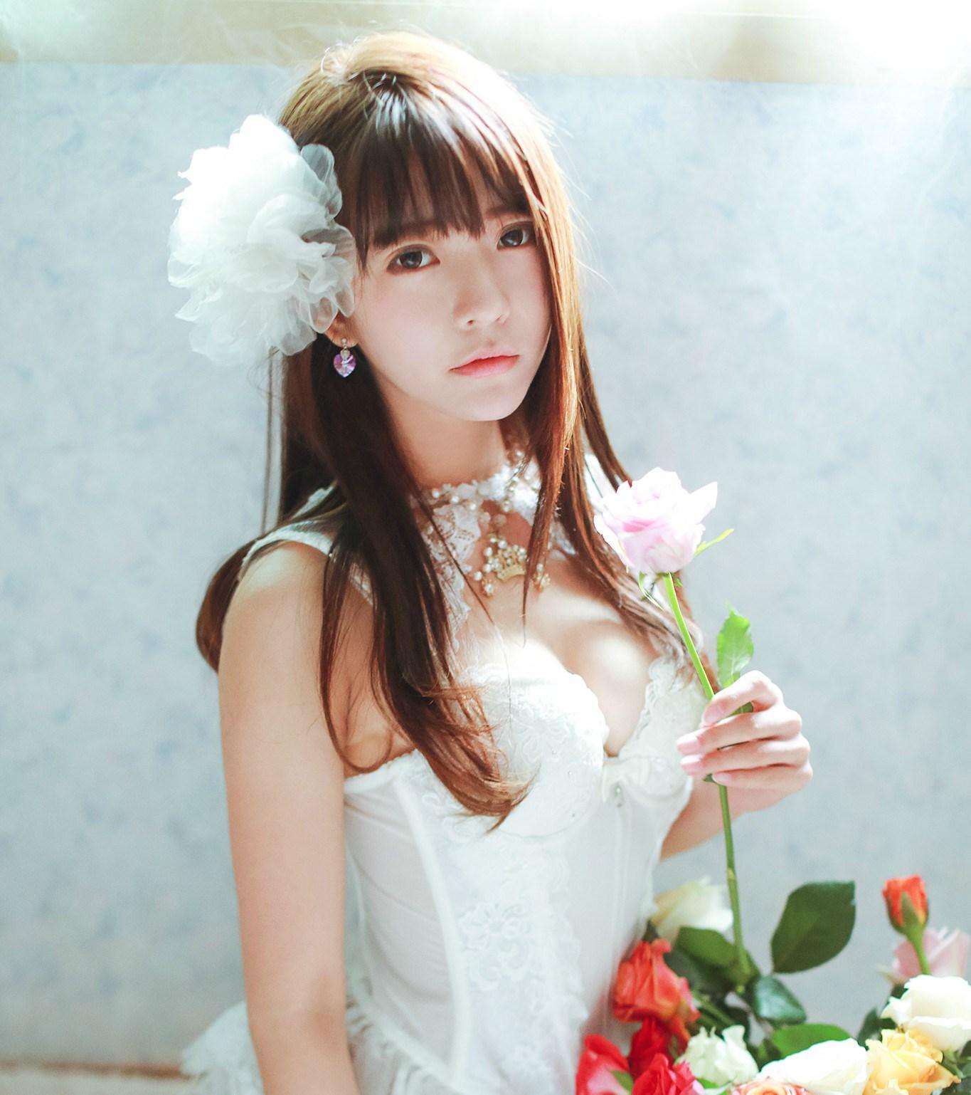 【兔玩映画】Yurisa 兔玩映画 第15张