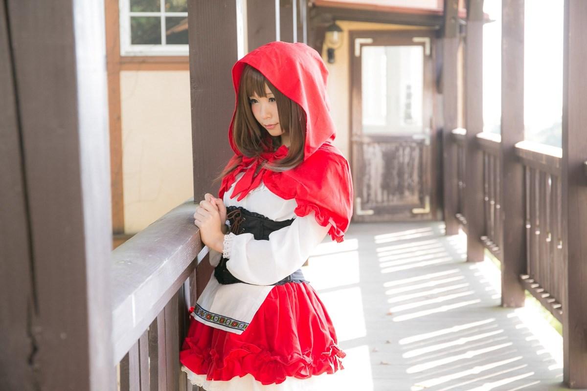 【兔玩映画】小红帽 兔玩映画 第61张
