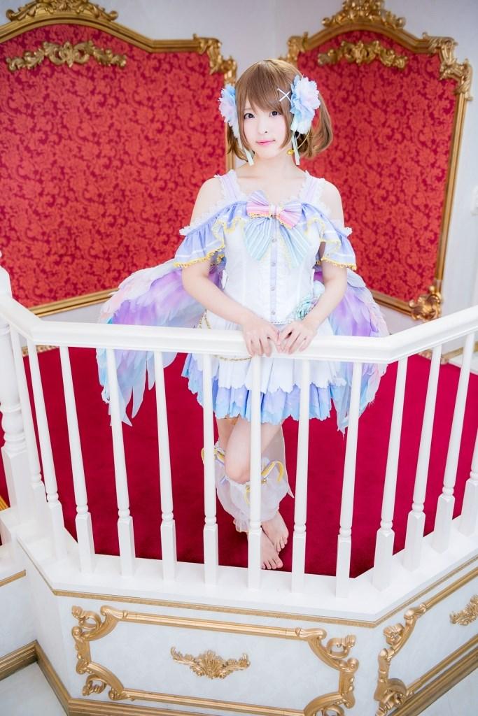 【兔玩映画】超可爱凛喵 兔玩映画 第31张