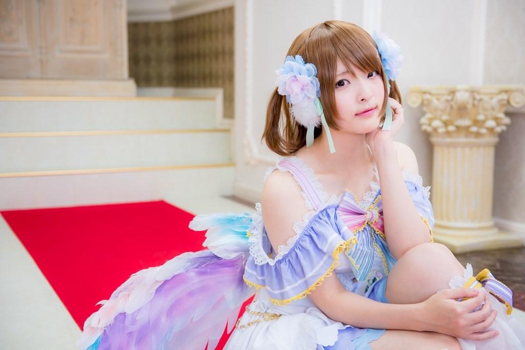 【兔玩映画】超可爱凛喵 兔玩映画 第30张