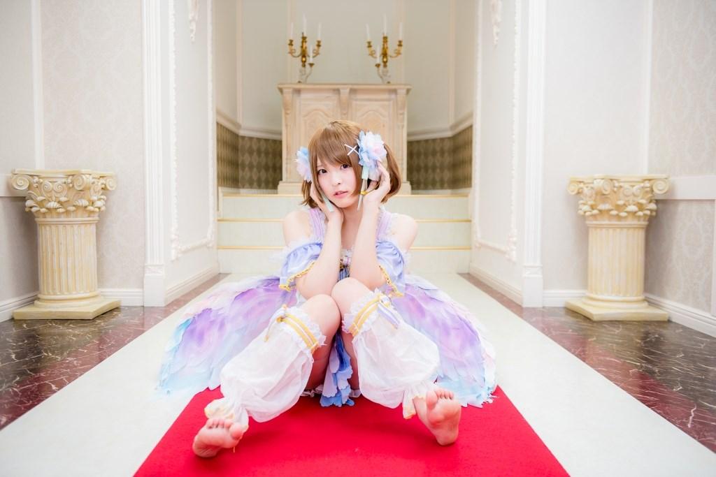 【兔玩映画】超可爱凛喵 兔玩映画 第23张