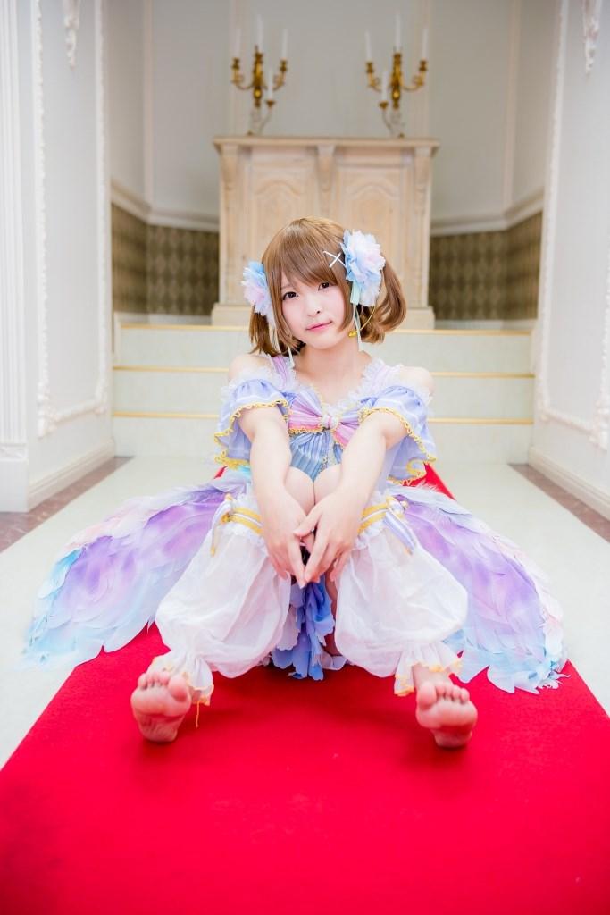 【兔玩映画】超可爱凛喵 兔玩映画 第20张