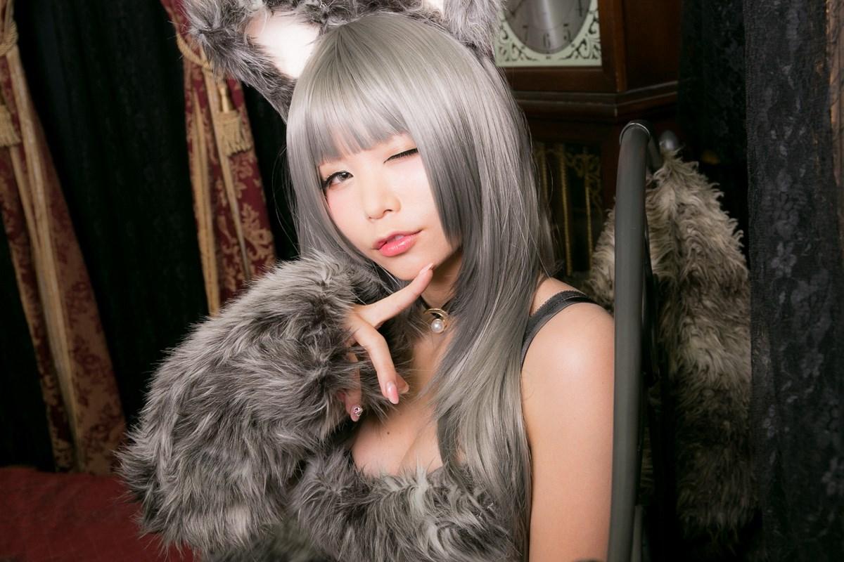 【兔玩映画】大灰狼 兔玩映画 第32张