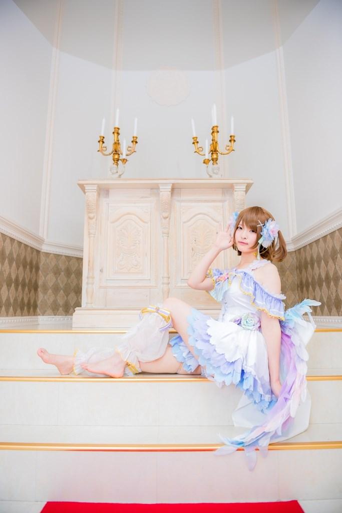 【兔玩映画】超可爱凛喵 兔玩映画 第12张