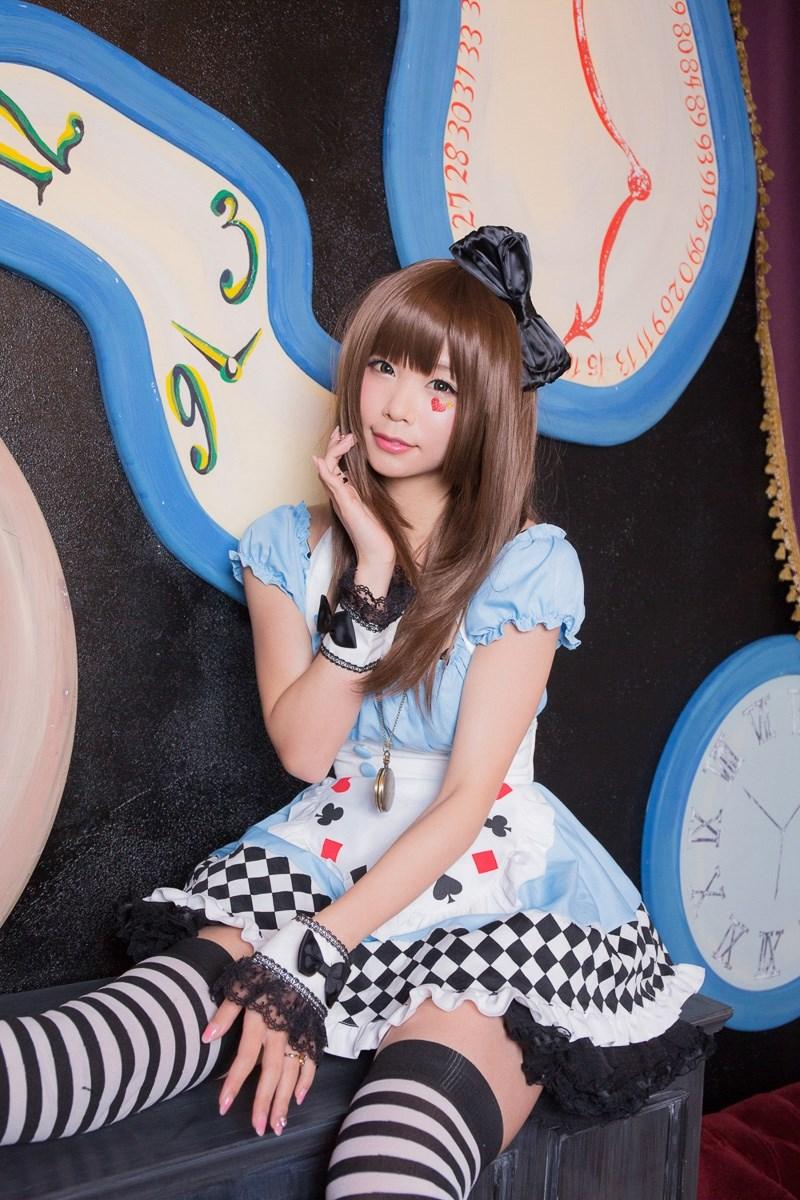【兔玩映画】爱丽丝 兔玩映画 第74张