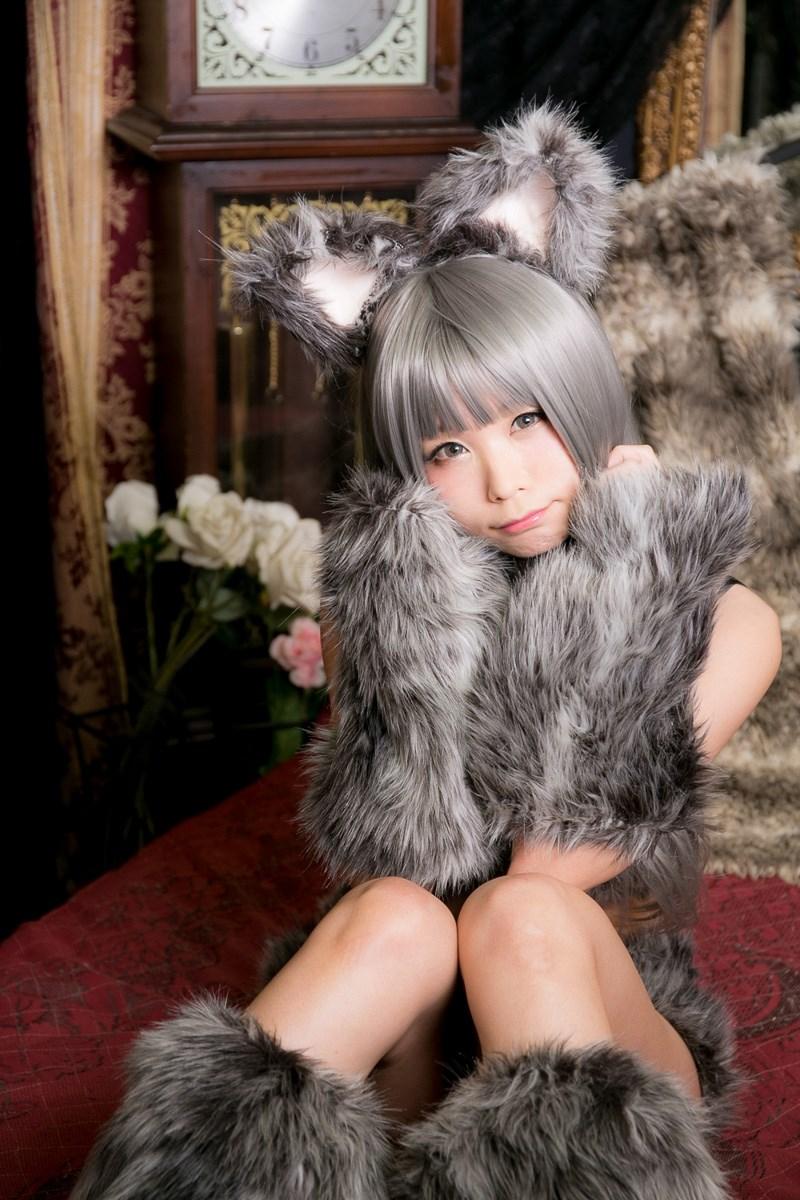 【兔玩映画】大灰狼 兔玩映画 第9张