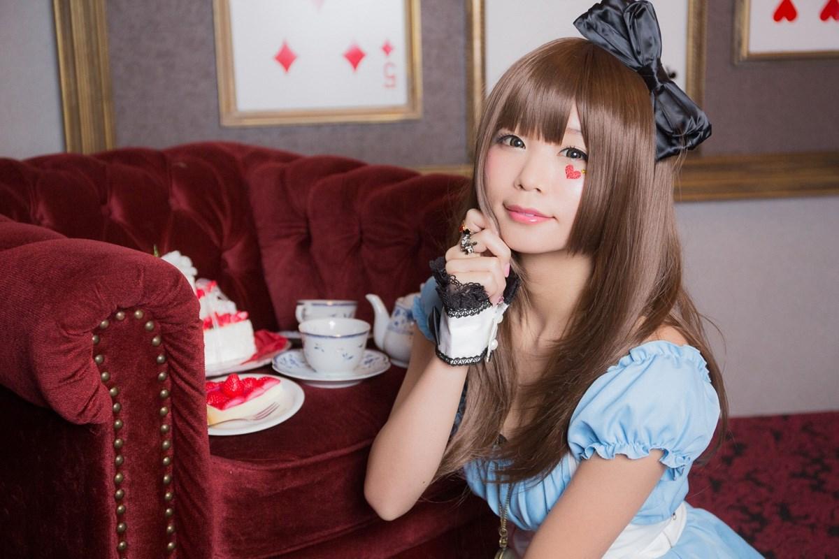 【兔玩映画】爱丽丝 兔玩映画 第62张