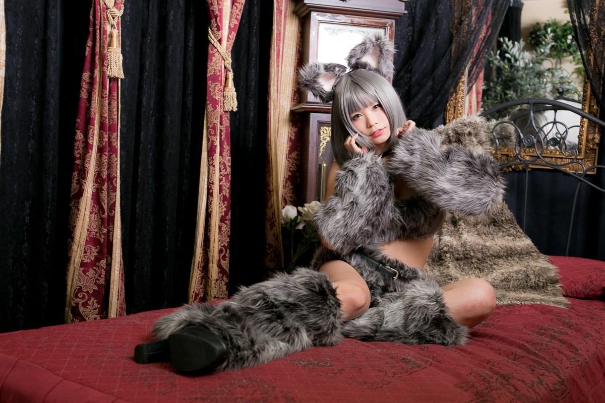 【兔玩映画】大灰狼 兔玩映画 第7张