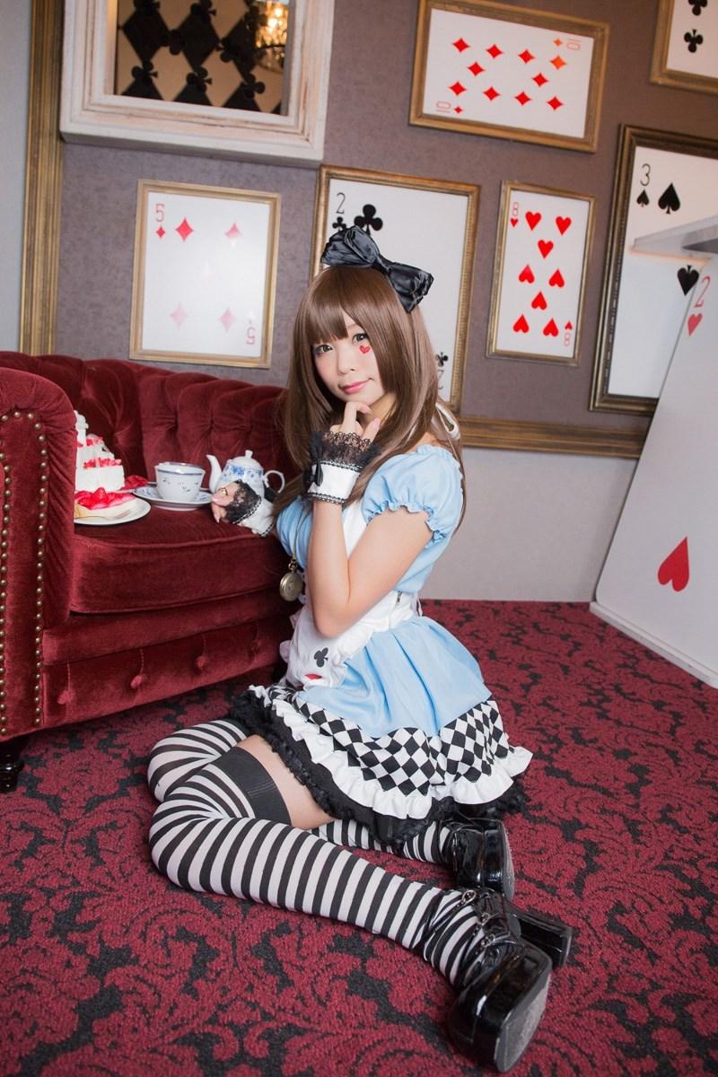 【兔玩映画】爱丽丝 兔玩映画 第59张